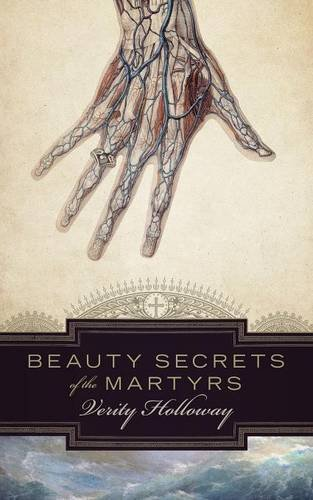 Beauty Secrets of the Martyrs cover