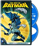 The Best Of Batman DVD
