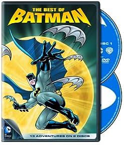 The Best of Batman