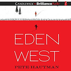 Eden West Audiobook