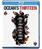 Ocean's Thirteen [Blu-ray] (Bilingual)