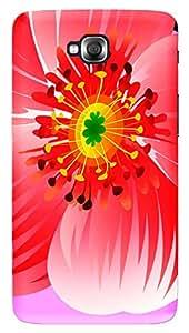 TrilMil Printed Designer Mobile Case Back Cover For LG G Pro Lite D686