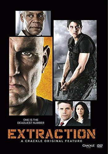 Extraction - DVD by Danny Glover