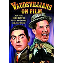 Vaudevillians on Film