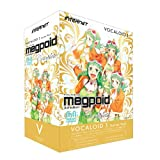 VOCALOID 3 スターターパック Megpoid Complete