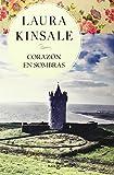 Corazón en sombras / Shadowheart (Corazones Medievales) (Spanish Edition)