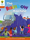 The Rainbow Machine. Roderick Hunt