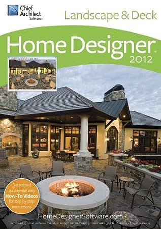 Home Designer Landscape & Deck 2012 [Download]