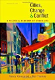 img - for Cities, Change, and Conflict: 4th (fourth) edition book / textbook / text book