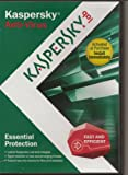 Kaspersky Lab Anti-Virus Software