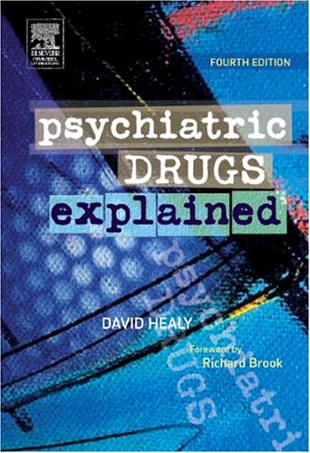 Psychiatric Drugs Explained, 4e