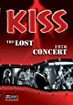 KISS - THE LOST CONCERT (DVD VIDEO)