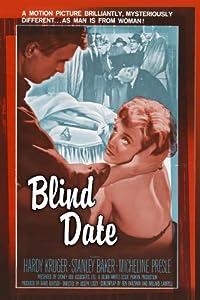 Blind Date (aka Chance Meeting)(1959)