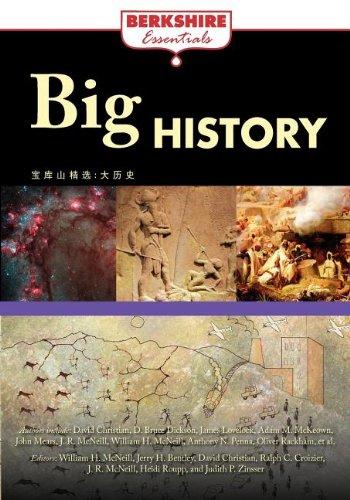 Berkshire Essentials: Big History
