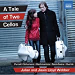 A Tale of Two Cellos [Julian Lloyd We...