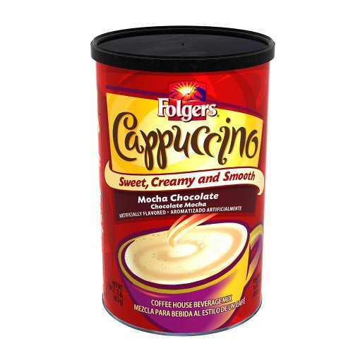 folgers-cappuccino-mocha-chocolate-coffee-beverage-mix-16-ounces-canisters-pack-of-6-by-folgers