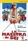 La Maestra Di Sci [Italia] [DVD]