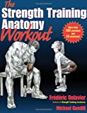 img - for Strength Training Anatomy Workout, The book / textbook / text book