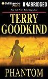 Terry Goodkind Phantom (Sword of Truth)