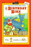 The Little Engine That Could and the Birthday Bike (0448409712) by Piper, Watty
