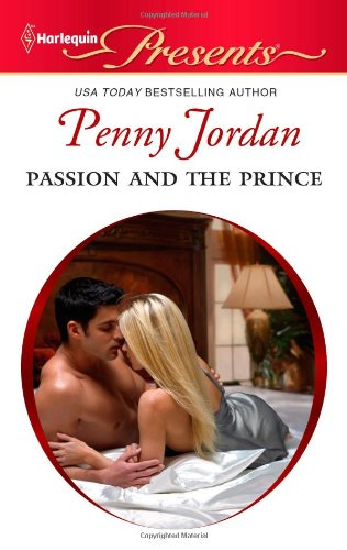 Image of Passion and the Prince