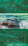 Crystal Gorge (0007157665) by Eddings, David