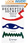 Decrypted Secrets: Methods and Maxims...