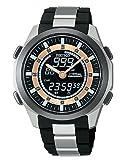 SEIKO (セイコー) 腕時計 IGNITION イグニッション SBHL005 1/1000秒クロノグラフ メンズ