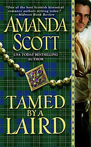 Image of Tamed by a Laird (Galloway Trilogy)