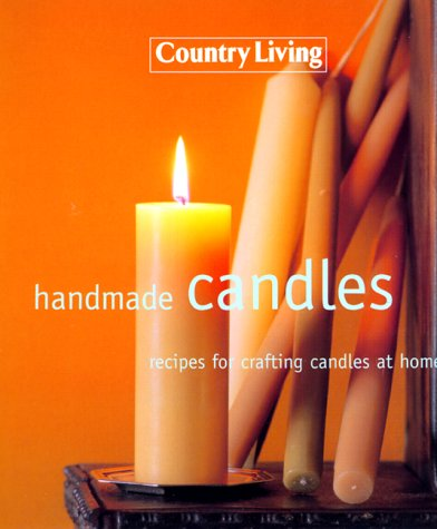 Image for Country Living Handmade Candles