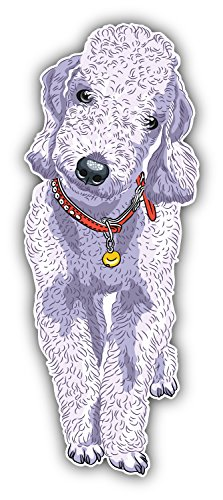 bedlington-terrier-breed-dog-auto-dekor-vinylaufkleber-8-x-15-cm