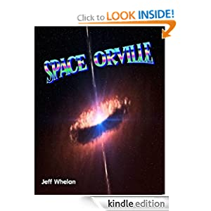 Space Orville Jeff Whelan