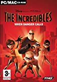 The Incredibles : When Danger Calls (PC CD)