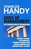 Gods of Management (0285638440) by Charles B. Handy
