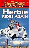 Herbie:rides Again