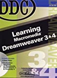 DDC Learning Macromedia Dreamweaver 3 & 4 (DDC Learning Series)
