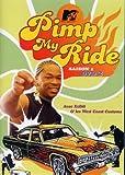 echange, troc Pimp My Ride - DVD 2