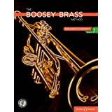 The Boosey Brass Method: Bk. 1: Trumpetpar Chris Morgan