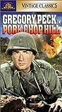 Pork Chop Hill [VHS]