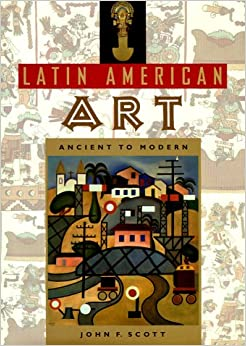Latin american review of books