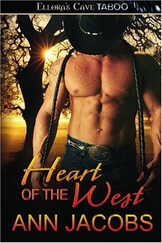 Image of Heart of the West