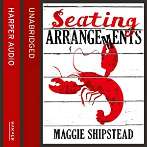Seating Arrangements | [Maggie Shipstead]