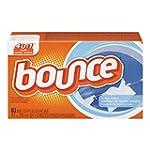 Bounce Fresh Linen Scent Fabric Softe...
