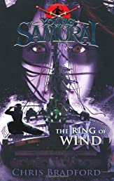 Young Samurai #7: The Ring of Wind (Young Samarai)