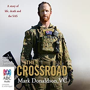 The Crossroad Audiobook