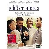 """The Brothers - Auf der Suche nach der Frau des Lebensvon """"Morris Chestnut"""""""