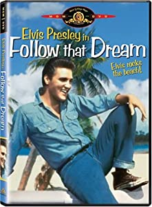 "Cover of ""Follow That Dream"""