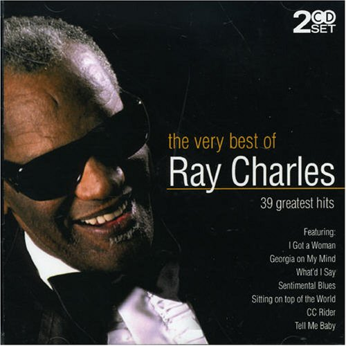 Ray Charles - The Very Best Of (disc 1) - Zortam Music