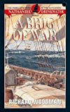 A Brig of War (Nathaniel Drinkwater) (0446604631) by Woodman, Richard