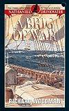 A Brig of War (Nathaniel Drinkwater) (0446604631) by Woodman, Richard